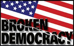 broken democracy