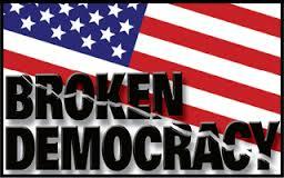 broken democracy